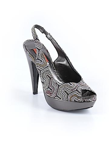 Missoni Heels Size 38 (EU)