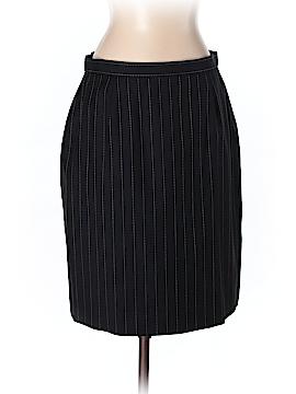 Escada by Margaretha Ley Wool Skirt Size 40 (EU)