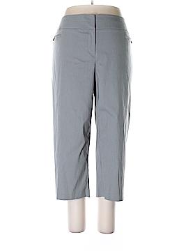Lane Bryant Outlet Dress Pants Size 20 (Plus)