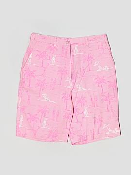 Lilly Pulitzer Khaki Shorts Size 2