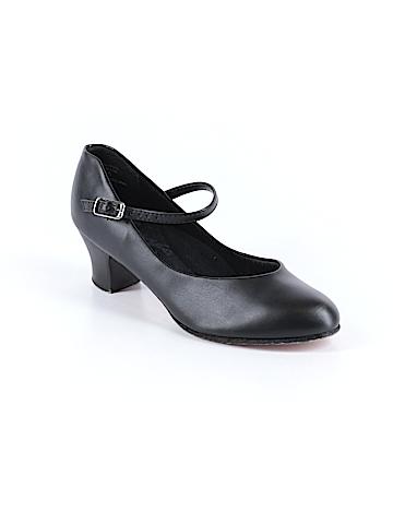 Capezio Heels Size 6