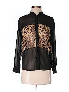 Naven Long Sleeve Blouse Size XS