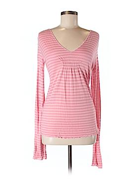 Ella Moss Long Sleeve T-Shirt Size M
