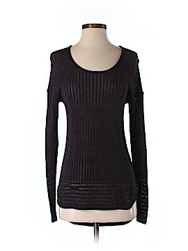 Simply Vera Vera Wang Pullover Sweater Size M (Petite)