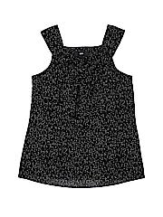 Mossimo Sleeveless Blouse Size XS