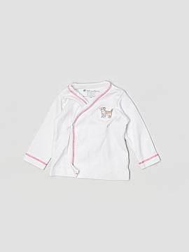 Baby Cottons Long Sleeve T-Shirt Newborn