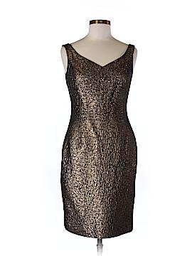 Teri Jon by Rickie Freeman Cocktail Dress Size 6