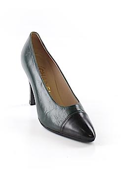Chanel Heels Size 38 (EU)