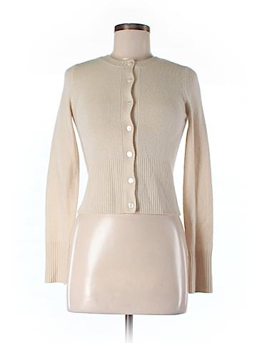 Maya Cashmere Cardigan Size M