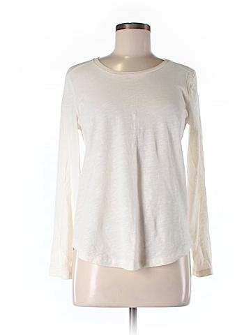 Madewell Long Sleeve T-Shirt Size M