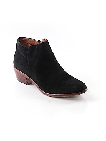 Sam Edelman Ankle Boots Size 8