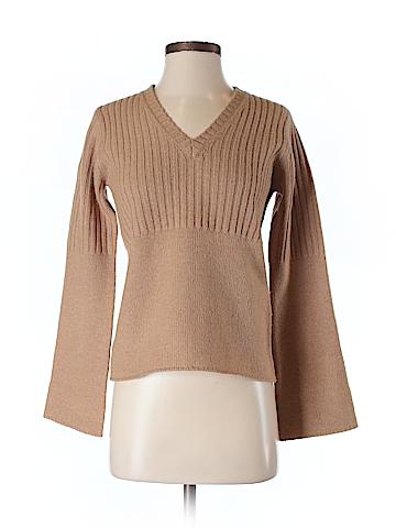 J. Crew Women Wool Pullover Sweater Size S (Petite)