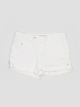 Banana Republic Khaki Shorts Size 4 (Petite)