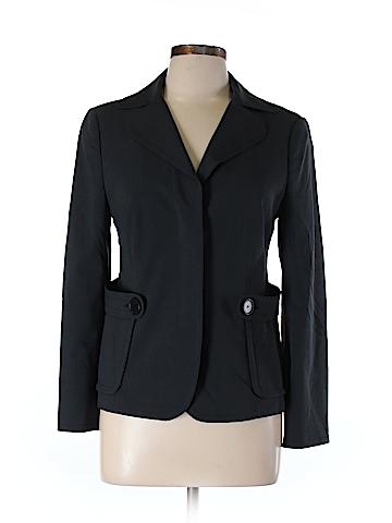 Akris Punto for Bergdorf Goodman Blazer Size 12