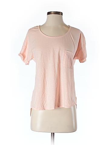 Amadi Short Sleeve Top Size XS
