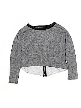 T2Love Sweatshirt Size 8