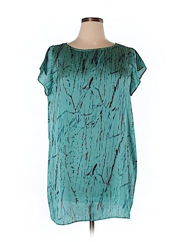 CALVIN KLEIN JEANS Casual Dress Size XL