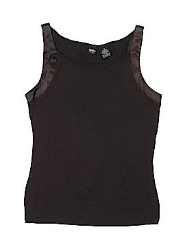 Mossimo Sleeveless T-Shirt Size S