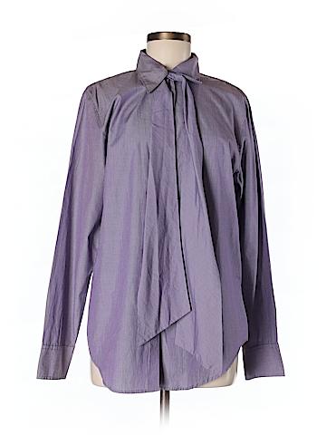 Gap Long Sleeve Button-Down Shirt Size 16