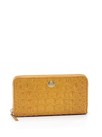 Brahmin Leather Wallet One Size