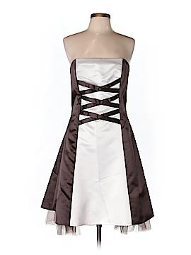 Jessica McClintock for Gunne Sax Cocktail Dress Size 11