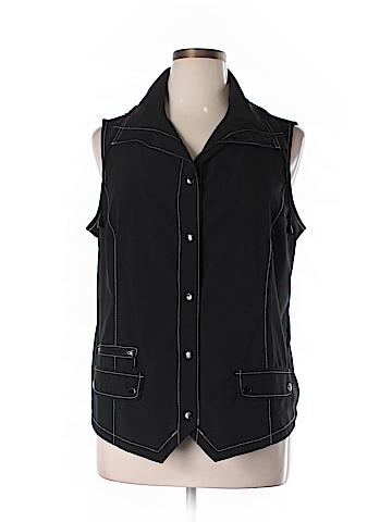 Zenergy by Chico's Vest Size XL