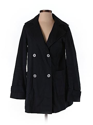 Joe Fresh Women Trenchcoat Size S