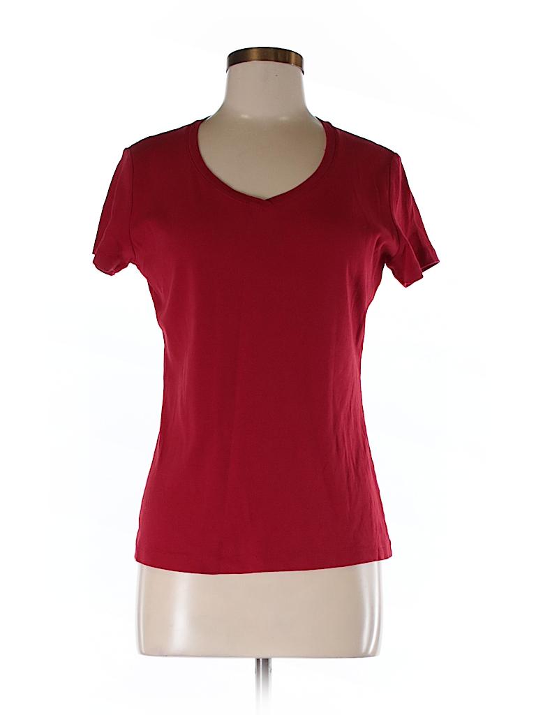 St John 39 S Bay Short Sleeve T Shirt 66 Off Only On Thredup