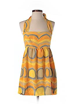Vera Sleeveless Silk Top Size 4