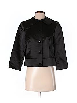 J. McLaughlin Silk Blazer Size 2