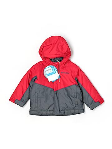 Columbia Coat Size 12-18 mo