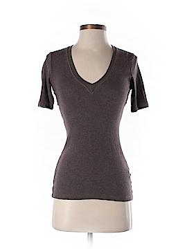 H by Bordeaux Short Sleeve Top Size XS