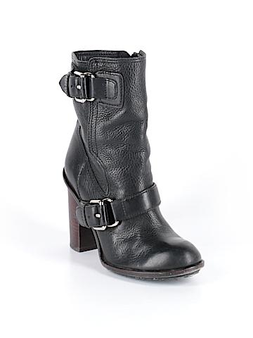 Theory Boots Size 37.5 (EU)