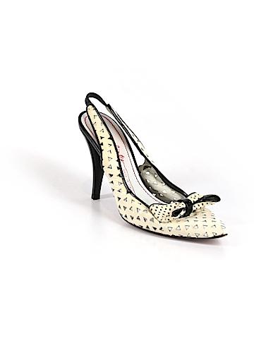 Miss Sixty Heels Size 38 (EU)