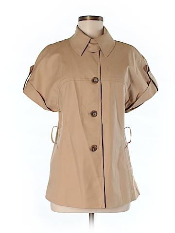 Lafayette 148 New York Coat Size 8