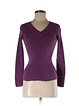 Bass Women Pullover Sweater Size XS