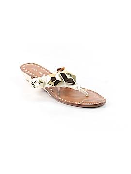 Libby Edelman Sandals Size 8