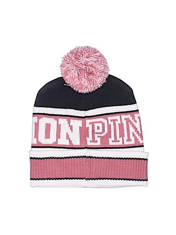 Victoria's Secret Pink Beanie One Size