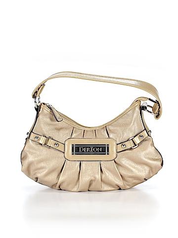 Dereon Shoulder Bag One Size