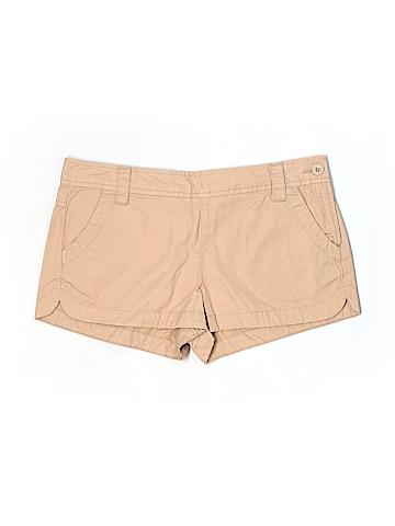 Old Navy Khaki Shorts Size 4