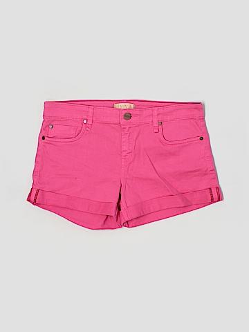 Sanctuary Women Denim Shorts 28 Waist