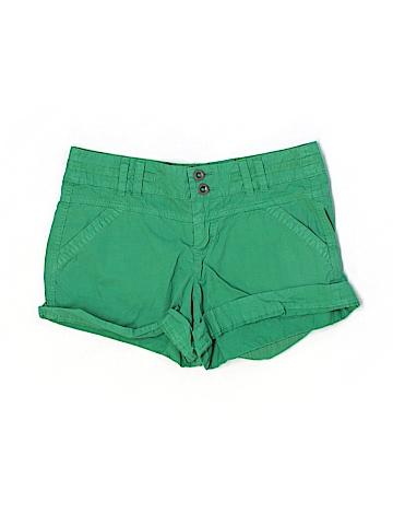 Ett:Twa Khaki Shorts Size 2