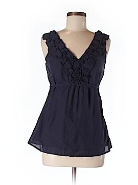 Yoana Baraschi Sleeveless Blouse Size 8