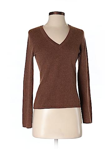 Sutton Studio Cashmere Pullover Sweater Size S (Petite)
