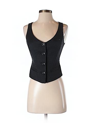 Diane von Furstenberg Tuxedo Vest Size 0
