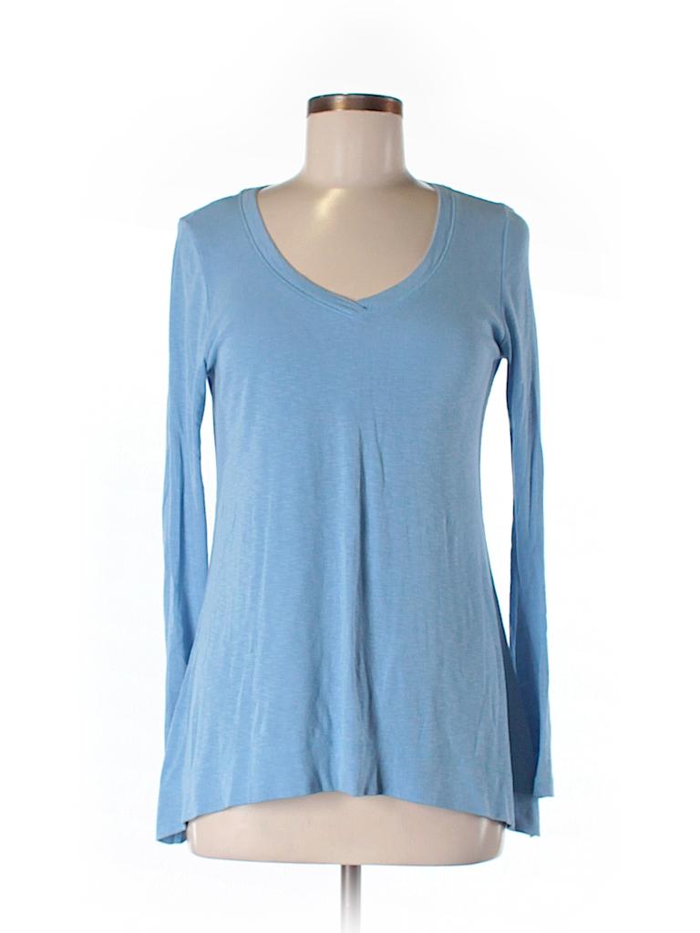 Cynthia rowley for t j maxx long sleeve t shirt 79 off for Tj maxx t shirts