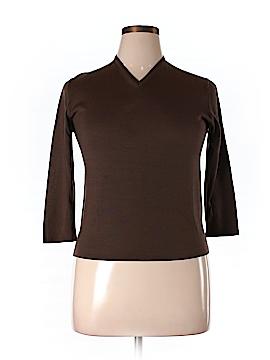 TSE Wool Pullover Sweater Size XL