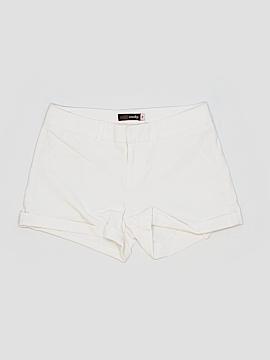 Crosby Khaki Shorts Size 6