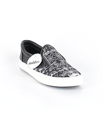 Inkkas Sneakers Size 7