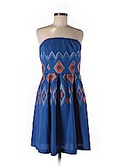 Eva Franco Women Casual Dress Size 10